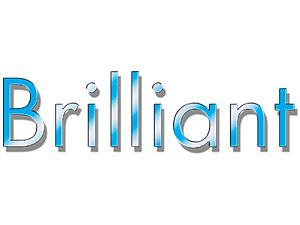 Brilliant by You2Toys