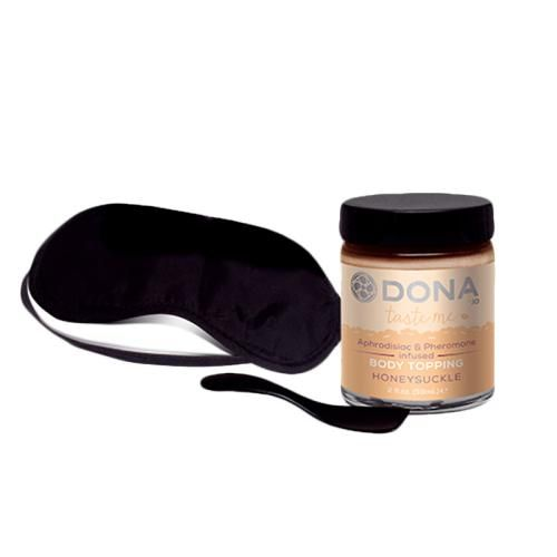 DONA Body topping