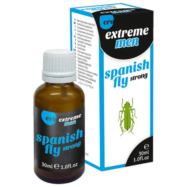 Spain Fly extreme men