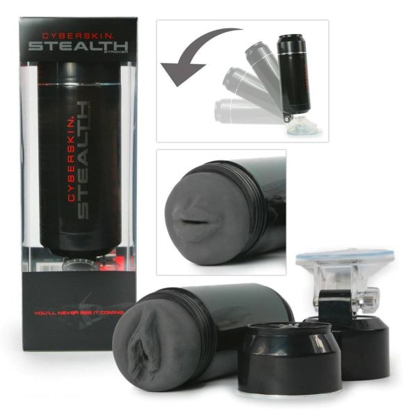 Funzone Stealth Double Stroker